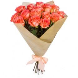 15 троянд 1 м.