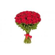Букет: 31 троянда з доставкою