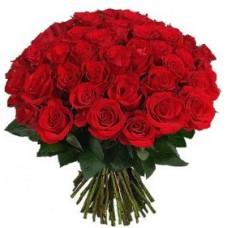 Букет: 51 троянда з доставкою