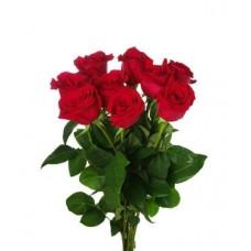 Авторські букети з Трояндами